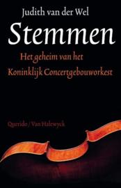 Stemmen het geheim van het Koninklijk Concertgebouworkest , Judith van der Wel