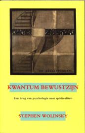 Kwantum bewustzijn , S. Wolinsky