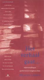 Het Verhaal Gaat (luisterboek) luisterboek , Nico ter Linden