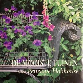 DE MOOISTE TUINEN VAN PENELOPE HOBHOUSE , Hobhouse