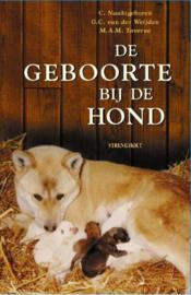 De geboorte bij de hond en zijn wilde verwanten , C. Naaktgeboren