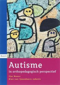 Autisme in orthopedadgogisch perspectief ,  I. Noens