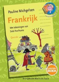Frankrijk Luisterboek , Pauline Michgelsen