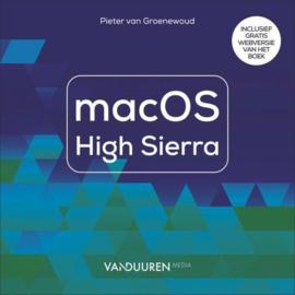 macOS High Sierra ,  Pieter van Groenewoud