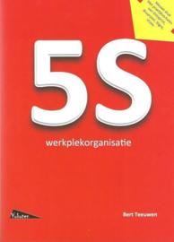 5S werkplekorganisatie , Bert Teeuwen