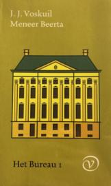 Het bureau 1 - Meneer Beerta , J.J. Voskuil