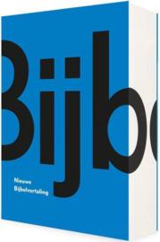Bijbel (NBV) Nieuwe Bijbelvertaling ,  Diverse auteurs