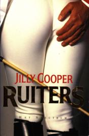 Ruiters , Jilly Cooper