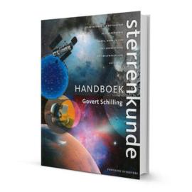 Handboek sterrenkunde , Govert Schilling