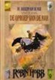 De boeken van de Nar - 1 - De oproep van de Nar , Robin Hobb