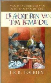 De Avonturen van Tom Bombadil, J.R.R. Tolkien
