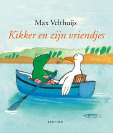 Kikker en zijn vriendjes , Max Velthuijs