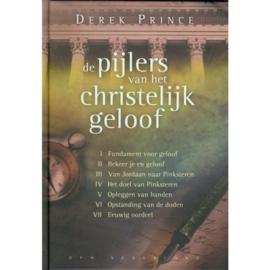 Pijlers van het christelijk geloof ,  Derek Prince