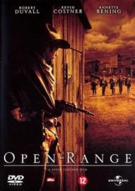 Open Range (D) ,  Robert Duvall