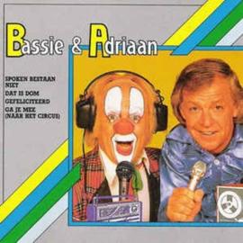 ( Radiostation ) Bassie & Adriaan CNR100.239 ,  Bassie & Adriaan