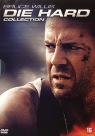 Die Hard Collection (4DVD) , Bruce Willis  Serie: Die Hard