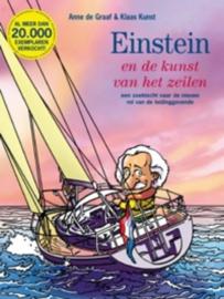 Einstein En De Kunst Van Het Zeilen een zoektocht naar de nieuwe rol van de leidinggevende , Anne de Graaf