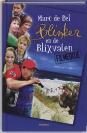 Blinker en de blixvaten + dvd , Marc de Bel