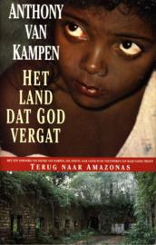 Land dat God vergat , A. van Kampen