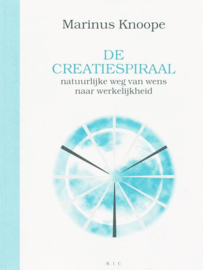 De creatiespiraal natuurlijke weg van wens naar werkelijkheid , Marinus Knoope