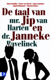 De taal van mr. Jip van Harten en dr. Janneke Bavelick ,  Molenaar Visser
