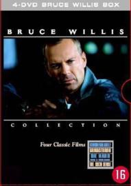 Bruce Willis Collection (4-DVD box), Bruce Willis