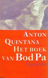 Het boek van bod pa ,  Anton Quintana