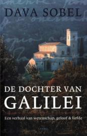 De Dochter Van Galilei een verhaal over wetenschap, geloof en liefde ,  Dava Sobel