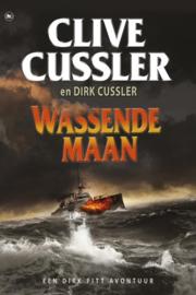 Wassende maan ,  Clive Cussler Serie: Dirk Pitt-Avonturen