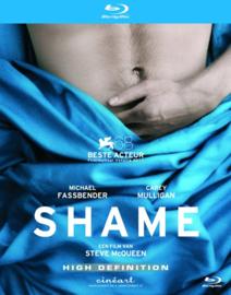 Shame Blu-Ray Nl (Blu-ray is niet afspeelbaar in normale DVD-spelers!) Acteurs: Carey Mulligan