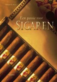 Een Passie Voor Sigaren ,  Philippe-R. Hupp