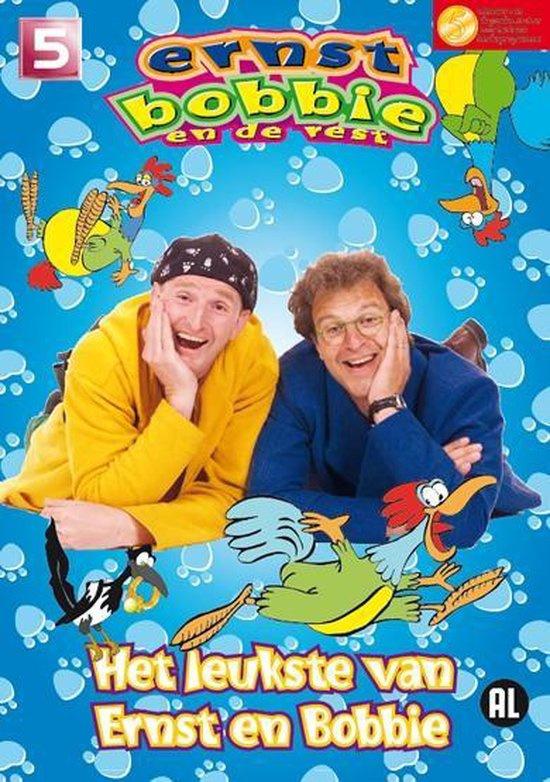 Het Leukste Van Ernst En Bobbie Dvd ,  Ernst En Bobbie