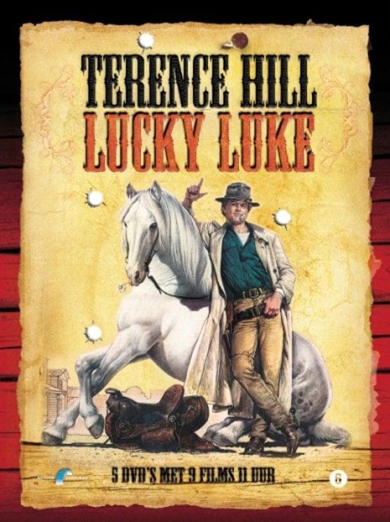 Terrence Hill - Lucky Luke