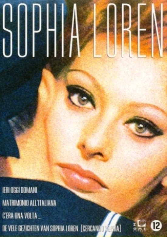 Sophia Loren Collection