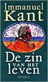 DE ZIN VAN HET LEVEN , Immanuel Kant