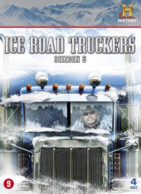 Ice Road Truckers - Seizoen 5 (Dvd)