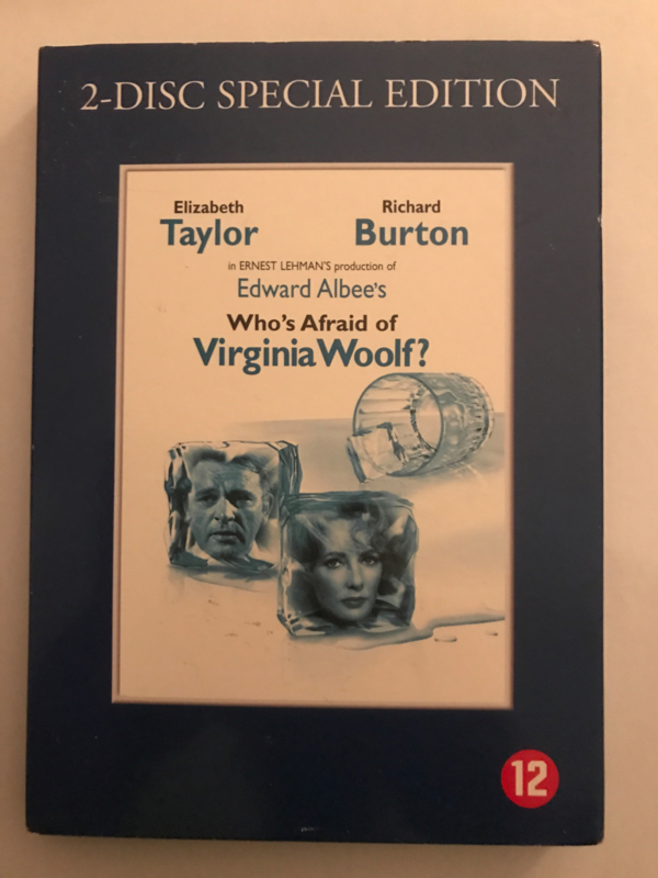 Who's Afraid Of Virginia Woolf (Special Edition)