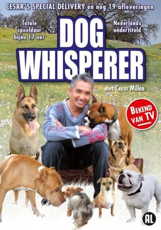 Dog Whisperer - Cesar's Special Delivery ,  E.J. Carroll