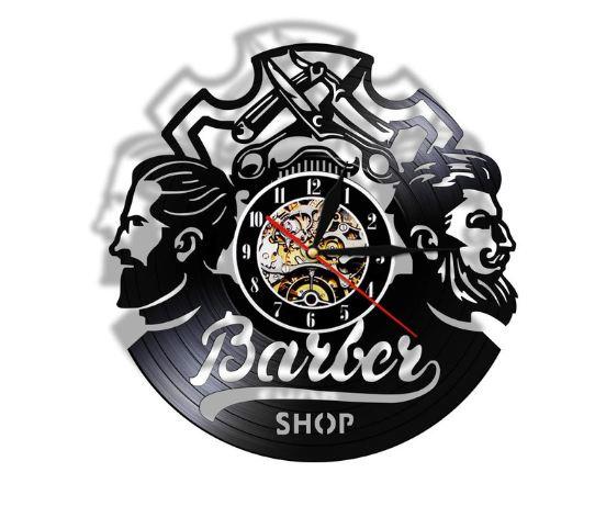 Vinyl klok Barbier