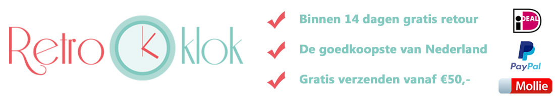 Retroklok.nl