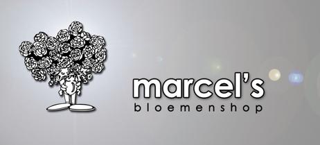Marcel's bloemen en plantenshop