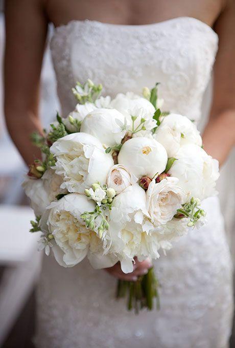 Bruidsboeketten
