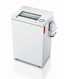 Papiervernietiger IDEAL 2445 CC 4x40 mm auto-olie / P4