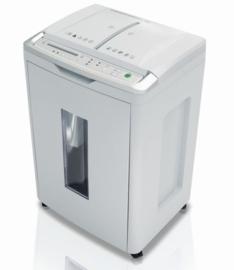 Papiervernietiger IDEAL Shredcat 8283 CC 4x10 mm / P4