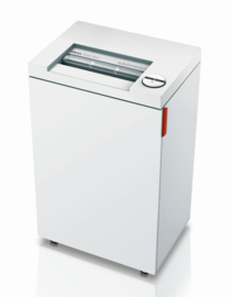 Papiervernietiger IDEAL 2465 CC 4x40mm / P4