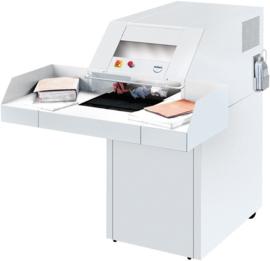 Papiervernietiger IDEAL 4108 CC 6x50 mm auto-olie / P3