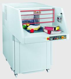 I50099331 | Papiervernietiger IDEAL 5009-3 CC 6x50 mm auto-olie / P3
