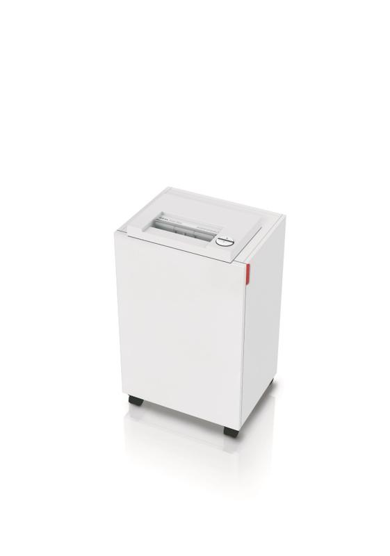 Papiervernietiger IDEAL 2465 CC 2x15 mm JUMBO / P5