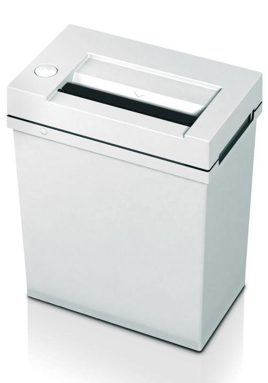 Papiervernietiger IDEAL 2245 4 mm / P2