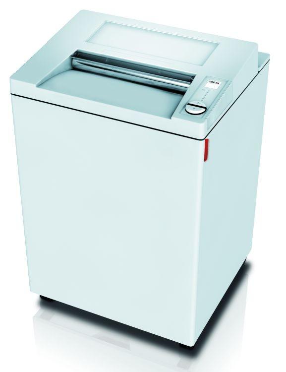 Papiervernietiger IDEAL 3804 CC 2x15 mm / P5